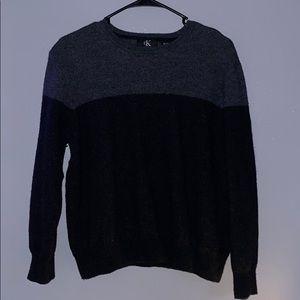 Vintage CK Sweater